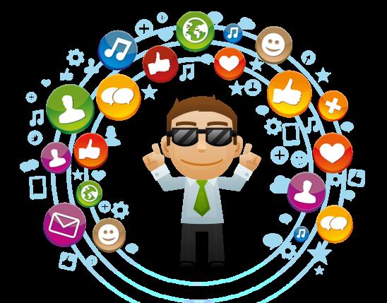 Best Social Media Marketing (SMM) Company - CodeBind Technologies